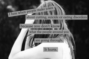 Back > Quotes For > Eating Disorder Quotes And Sayings