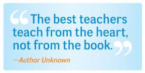Home > Blog > Blog > Thank You for Being a Teacher