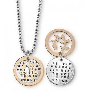 Jewelry With Quotes