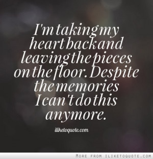 trying to move on quotes 8