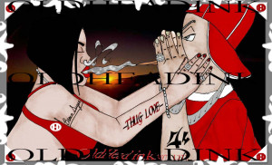 Thug Love Image