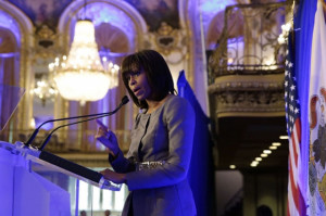 michelle obama volunteerism quotes michelle obama website email