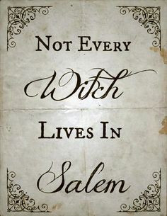 ... lives in salem quote witch saying halloween salem halloween quotes