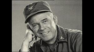 Harry Morgan Dies at 96
