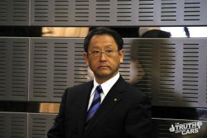 Akio Toyoda Quotes
