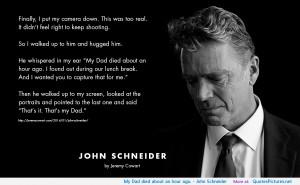 ago. – John Schneider motivational inspirational love life quotes ...