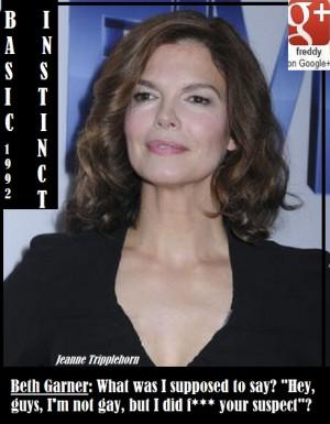 ... music mini biography jeanne tripplehorn jeanne marie tripplehorn born