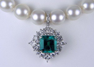 Diamonds and Pearls Quotes