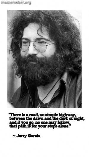 Jerry Garcia / Robert Hunter