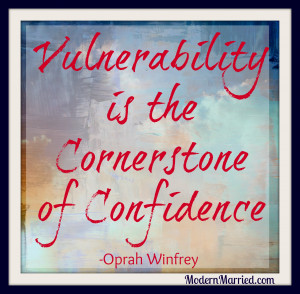 Vulnerability 101 – Why It Matters in Your Life + Marriage