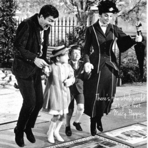madebyLiz mary poppins quotes
