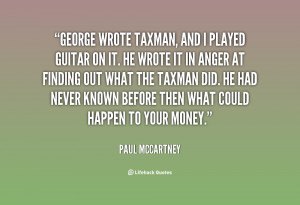Paul McCartney Quotes On Life