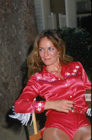 Catherine Bach Pictures