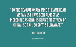 revolutionary quotes