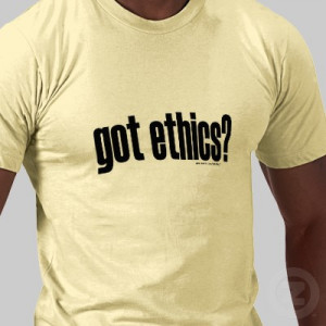 Business Ethics Funny
