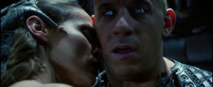 David Twohy Riddick Stars