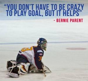 Funny Hockey Goalie Quotes .com/quotes/hockey