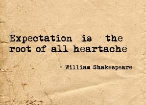 ... is empty shakespeare love quote friendship quote william shakespeare