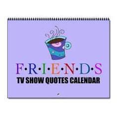 ... , friends tv show gifts, friend tv, christmas presents, tv wall
