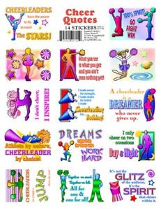 14-Cheerleading-Quotes-Stickers-FUN-MOTIVATIONAL
