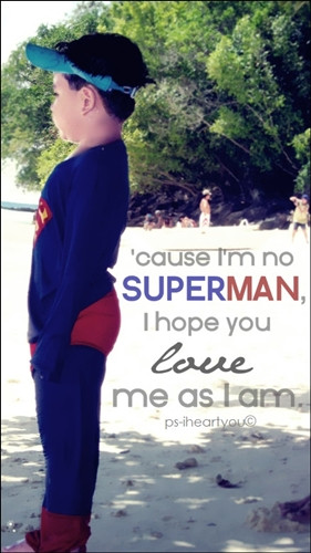 Superman Quotes Love