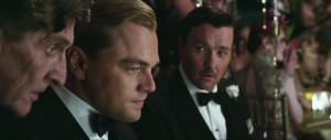 The Great Gatsby (2012) Gatsby