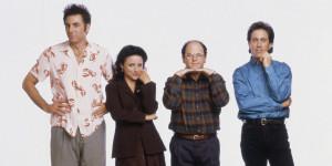 Elaine Benes Seinfeld