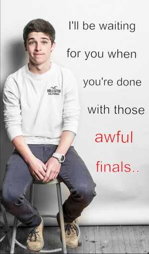 Final Exam Quotes Funny
