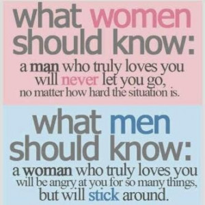 facts-pictures.feedio.netMen vs Women in Love