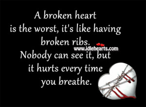 it-hurts-every-time-you-breathe-life-quote