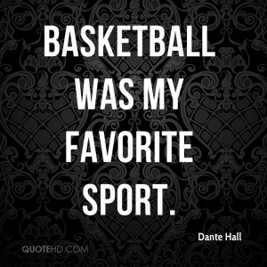 quotes about life and basketball