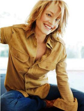Jodie Foster Quotes & Sayings
