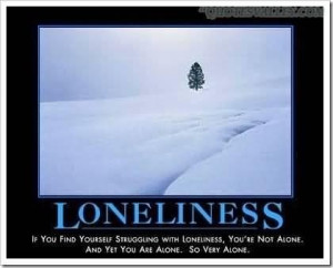 ... yourself struggling with loneliness youre not alone loneliness quote