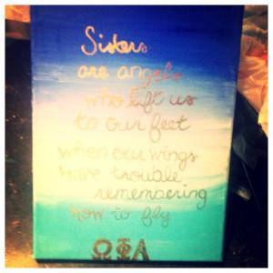 sorority quotes