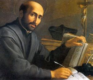 Brief Biography of St. Ignatius of Loyola