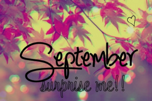 ... tags for this image include: September, fall, girly, heart and love