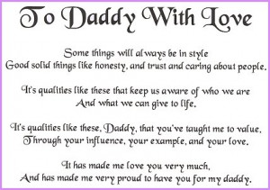 ... father to wish him happy fathers day - happy fathers day 2014 quotes
