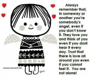 You are not alone :-)