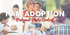 Am Adoption: Pinterest Photo Contest: 2014