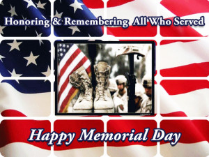 Motivational messages for Memorial day | wishes, images