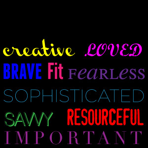 Encouragement: How Do You Want to Feel? - Roar Events
