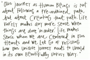 handwritten, journey, life, life quotes, path, quote, quotes, rebel ...