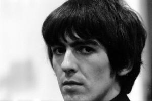 George Harrison stars as Himself in HBO's George Harrison: Living in ...