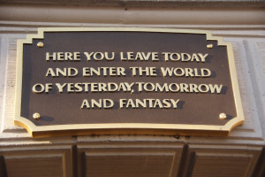 Quotes #disneyland #wordlesswednesday