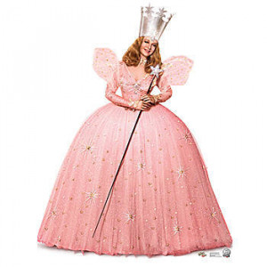 The Wizard Of Oz Quotes Glinda Good Witch Bubble. QuotesGram