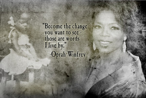 Oprah Winfrey Quotes On Women
