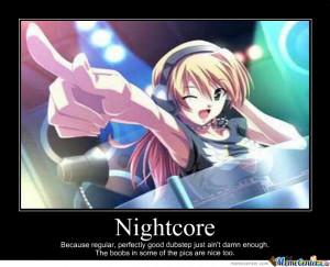 nightcore wallpaper