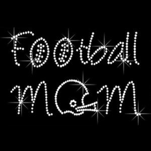 FOOTBALL MOM