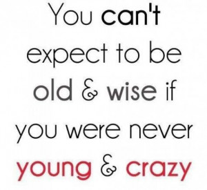 Im Crazy Quotes