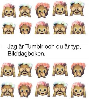 Emojis We Heart It Tumblr